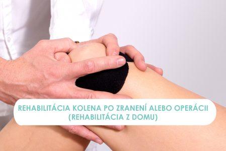 rehabilitacia kolena 1