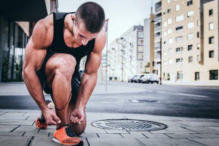 rehabilitácia kolena pre športovcov