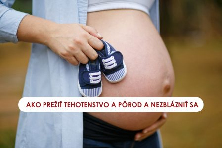 tehotenstvo